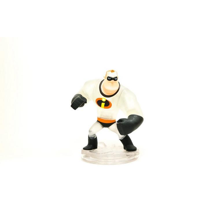 Disney INFINITY Crystal Series Mr. Incredible Figure