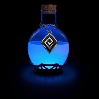 Light Up LED Potion Lamp