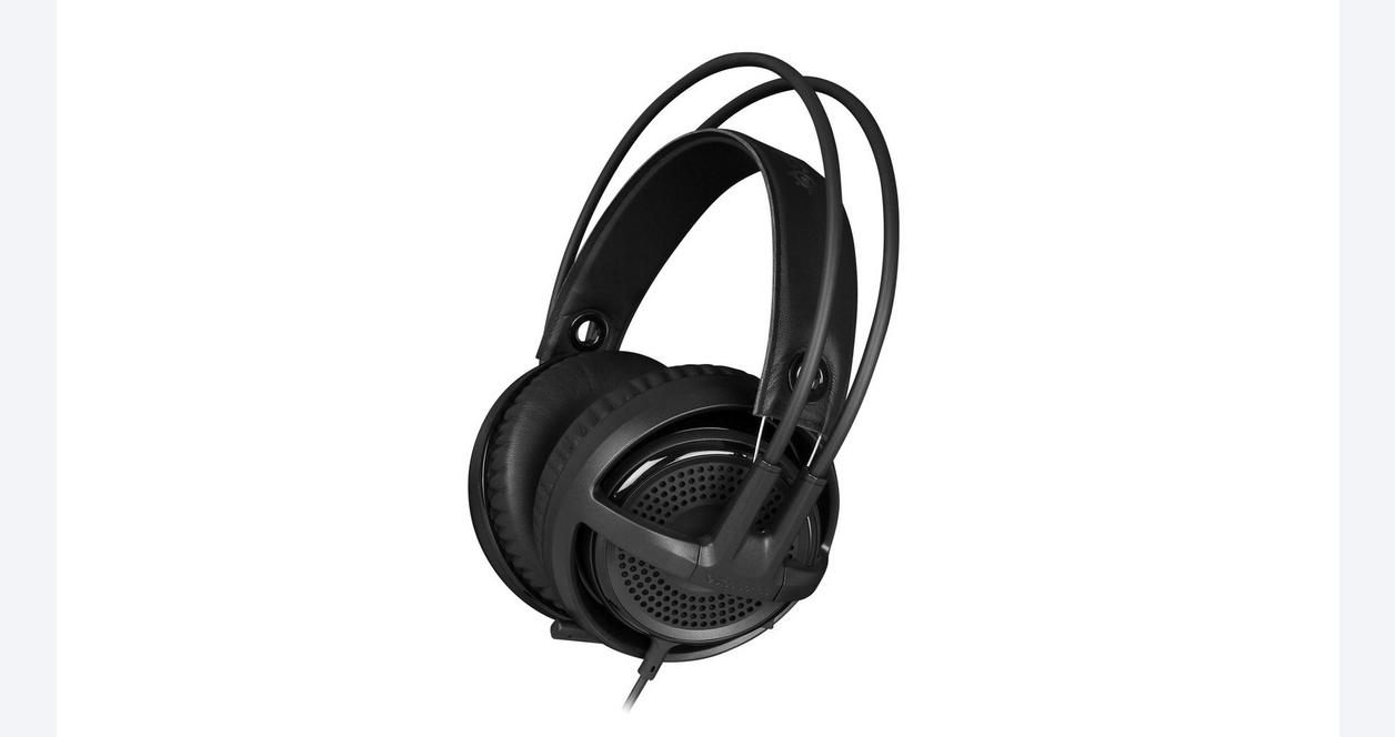 Siberia X300 High-Performance Gaming Headset