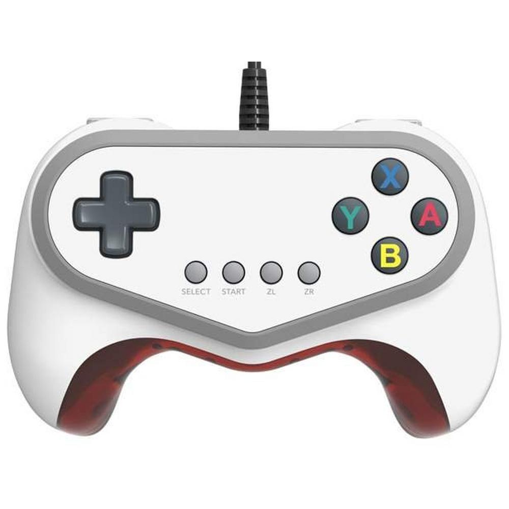 Wii U Pokken Tournament Pro Pad | Nintendo Wii U | GameStop