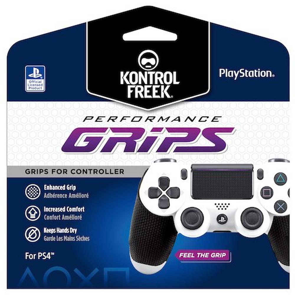 KontrolFreek Controller Grips for PS4 | <%Console%> | GameStop