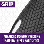 Performance Grips for PlayStation 4