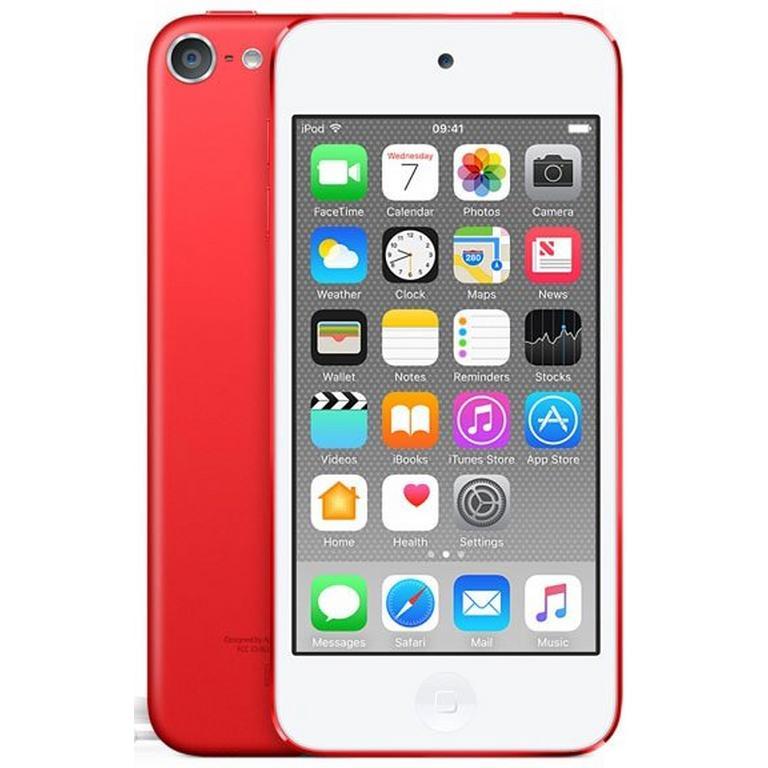 iPod Touch Gen 6 16GB GameStop Premium Refurbished