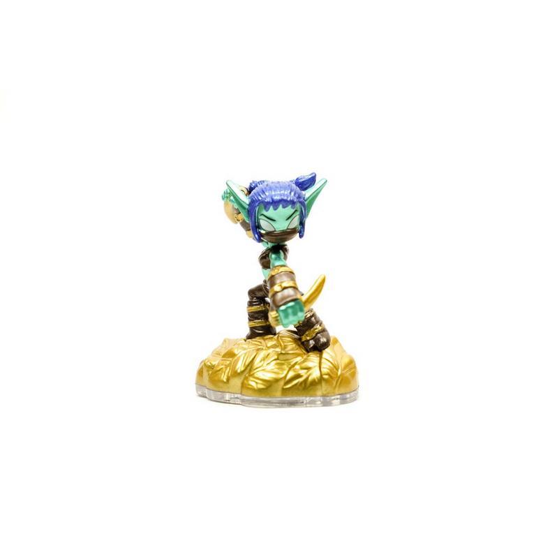 Skylanders Trap Team Elite Stealth Elf Individual Character Pack