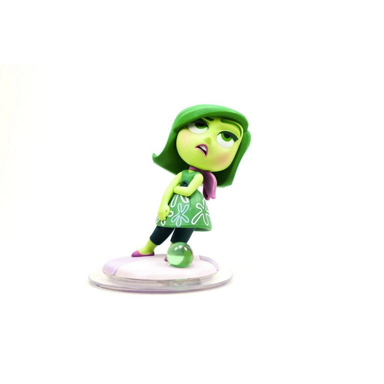 Disney INFINITY 3.0 Edition Inside Out Disgust Figure