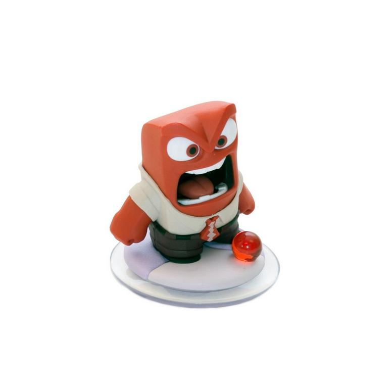 Disney INFINITY 3.0 Edition Inside Out Anger Figure