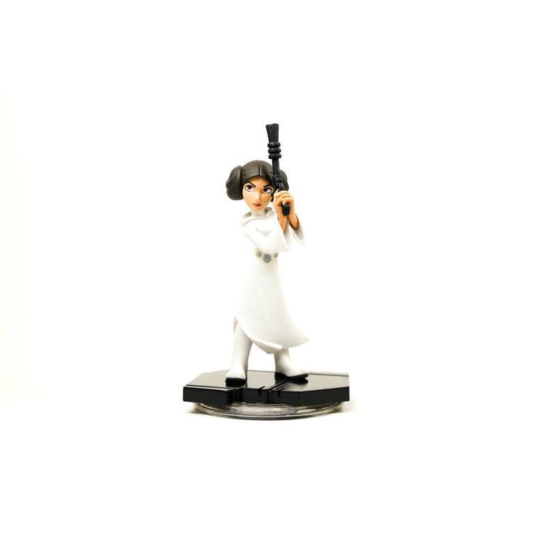 Disney INFINITY 3.0 Edition Star Wars Princess Leia Figure