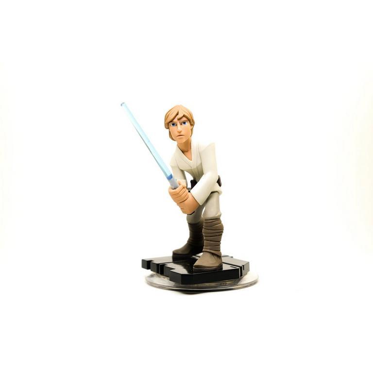 Disney INFINITY 3.0 Edition: Star Wars Luke Skywalker Figure