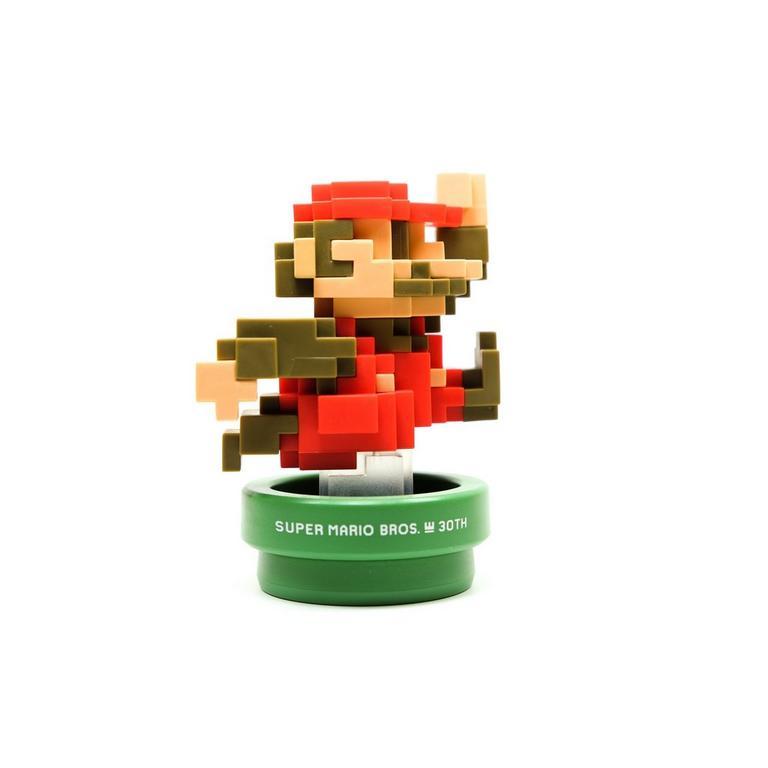 Mario Classic Color amiibo Figure