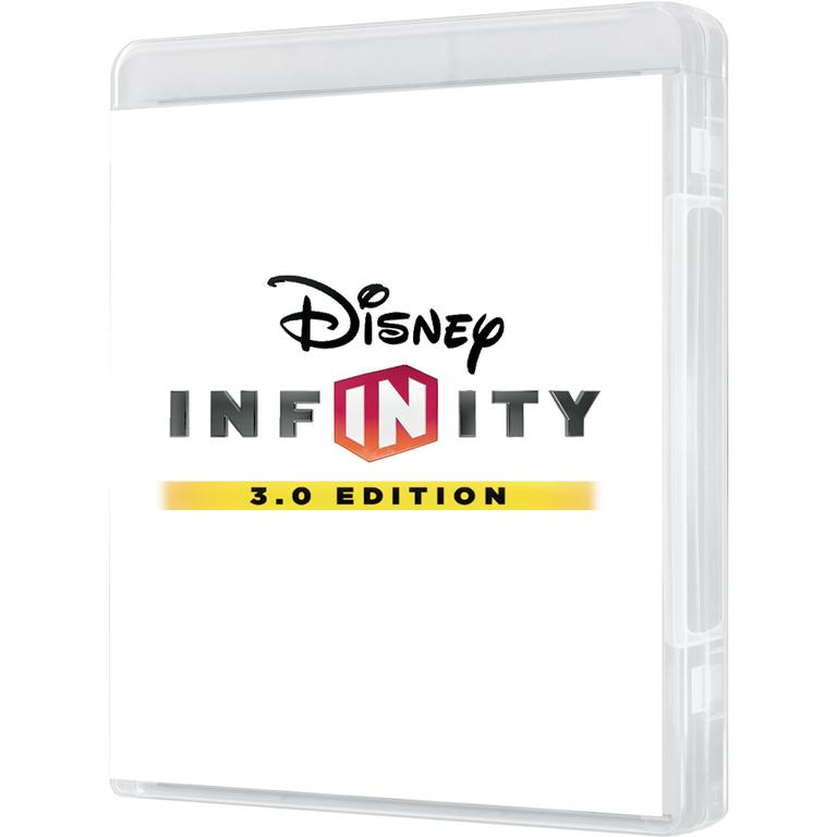 Disney Infinity 3.0 Edition (Game Only)
