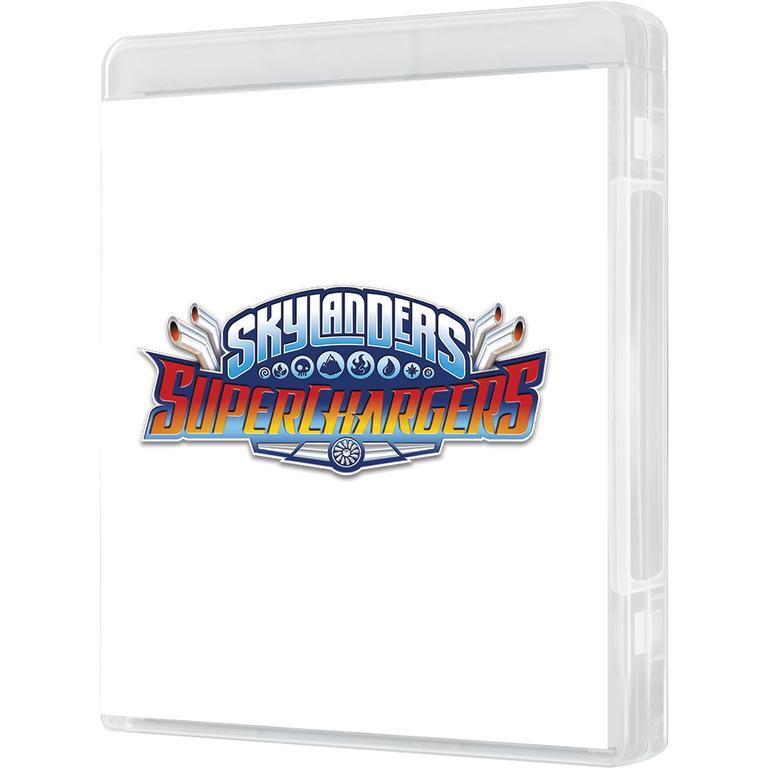 Skylanders SuperChargers Video Game