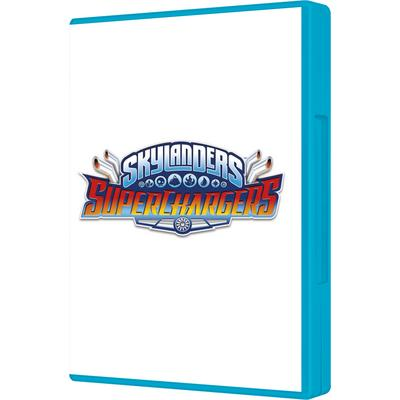 Skylanders SuperChargers Video Game