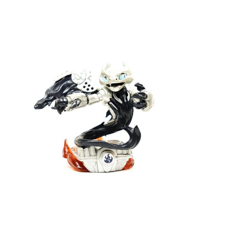 Skylanders SuperChargers Spitfire Dark Individual Character Pack