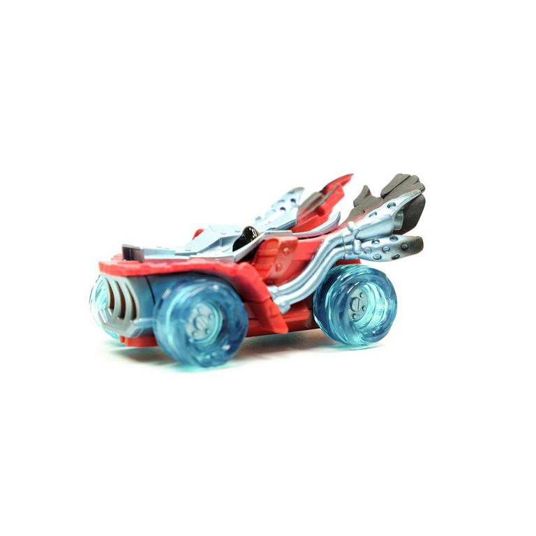 Skylanders SuperChargers Hot Streak Individual Vehicle Pack