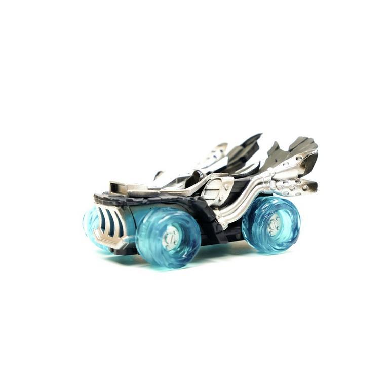 Skylanders SuperChargers Hot Streak Dark Individual Vehicle Pack