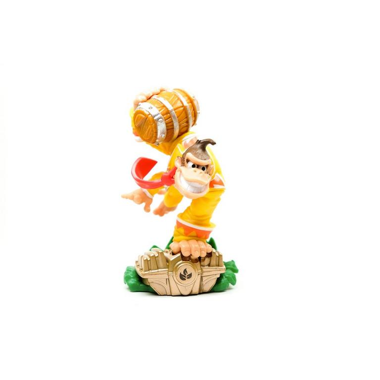 Skylanders SuperChargers Turbo Charge Donkey Kong Individual Character Pack
