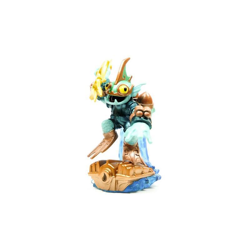 Skylanders SuperChargers Deep Dive Gill Grunt Individual Character Pack