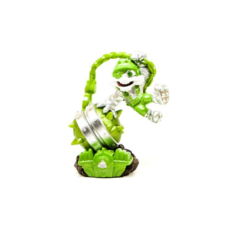 Skylanders SuperChargers Steel Plated Smash Hit Individual Character Pack