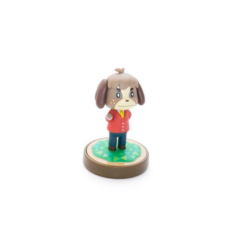 Animal Crossing Digby amiibo