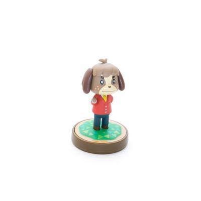 Digby amiibo Figure
