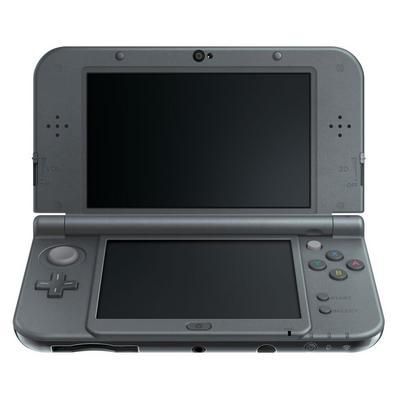 Nintendo NEW 3DS XL - Black (GameStop Premium Refurbished)