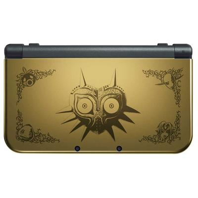 Nintendo NEW 3DS XL - Majora's Mask Edition (GameStop Premium Refurbished)