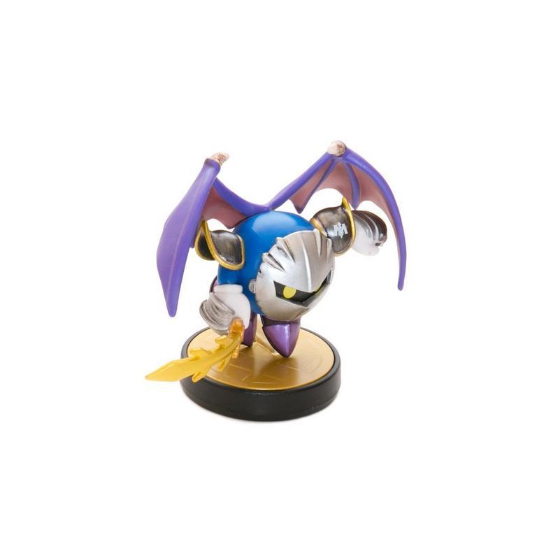 Meta Knight amiibo Figure
