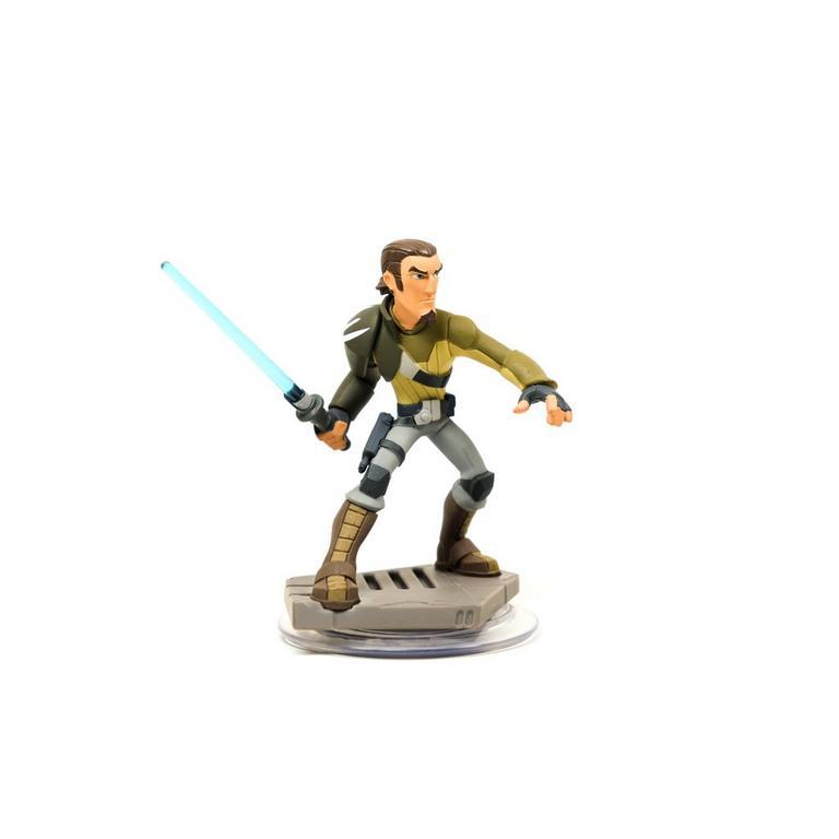 Disney INFINITY 3.0 Edition Star Wars Rebels Kanan Jarrus Figure