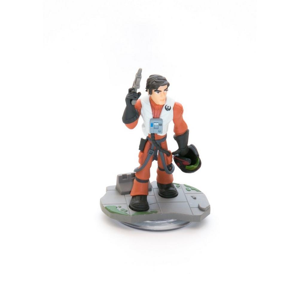 Disney Infinity Poe Dameron Star Wars | <%Console%> | GameStop