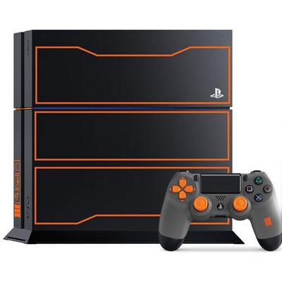 PlayStation 4 1TB Call of Duty: Black Ops III Console
