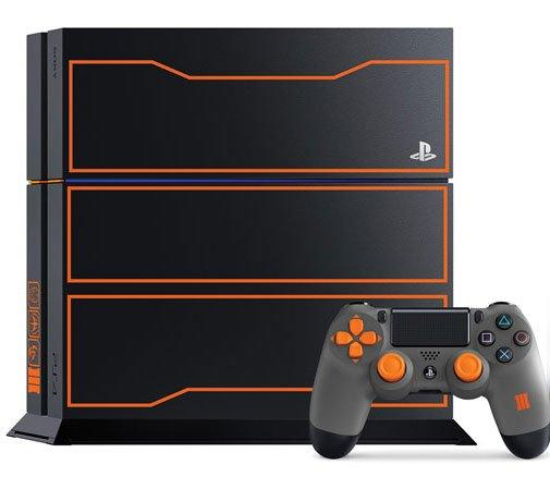 Playstation 4 1tb Call Of Duty Black Ops Iii Console Gamestop