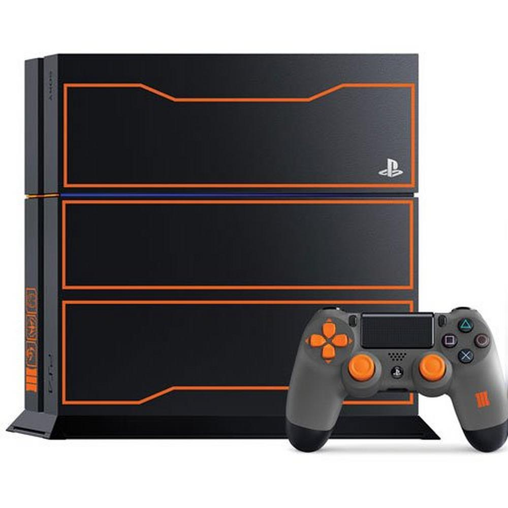 Console Ps4 Call Of Duty Black Ops 3