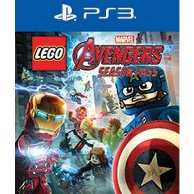 LEGO Marvel's Avengers Season Pass