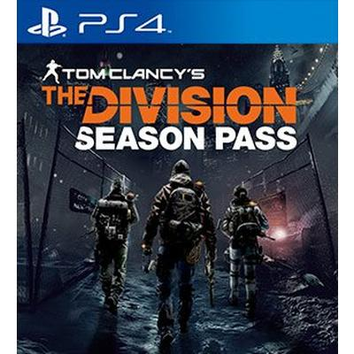 Tom Clancy's The Division   PlayStation 4   GameStop