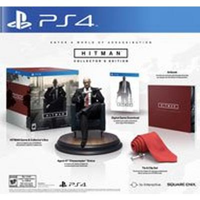 Hitman Collector's Edition