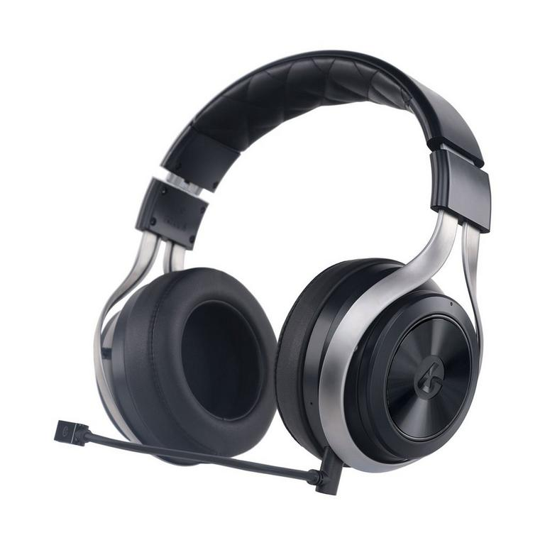 LS30 Wireless Gaming Headset Black