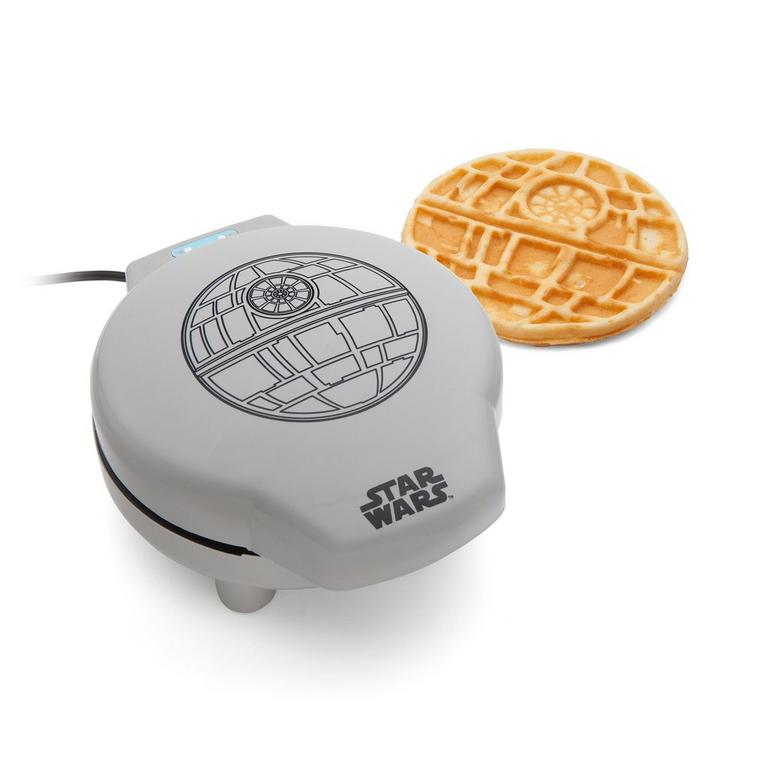 Star Wars Death Star Waffle Maker - by ThinkGeek