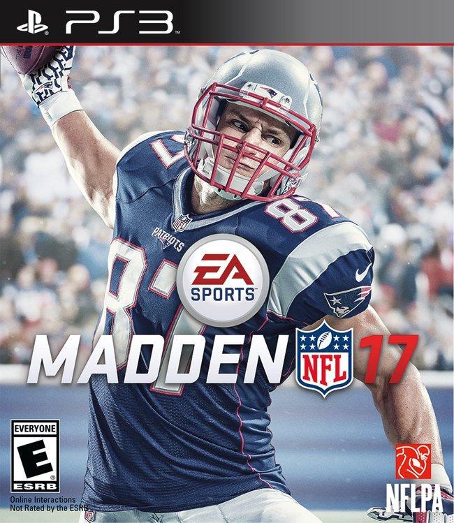 Madden NFL 17   PlayStation 3   GameStop