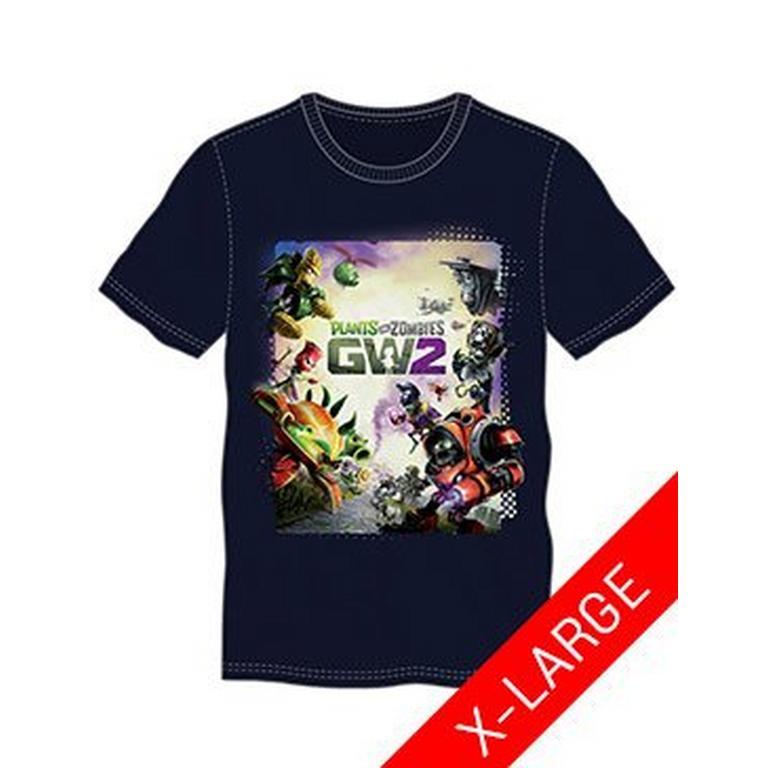 Plants vs. Zombies Garden Warfare 2 T-Shirt