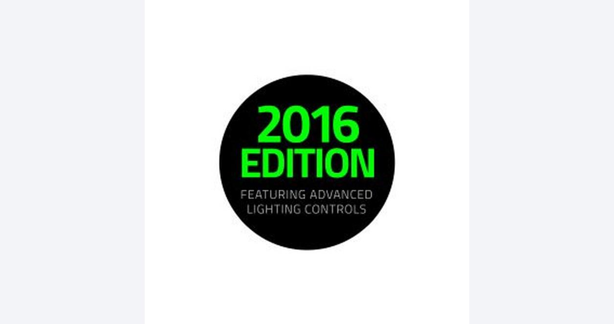 Razer BlackWidow Ultimate 2016 Gaming Keyboard