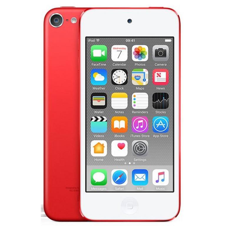 iPod Touch Gen 6 64GB GameStop Premium Refurbished