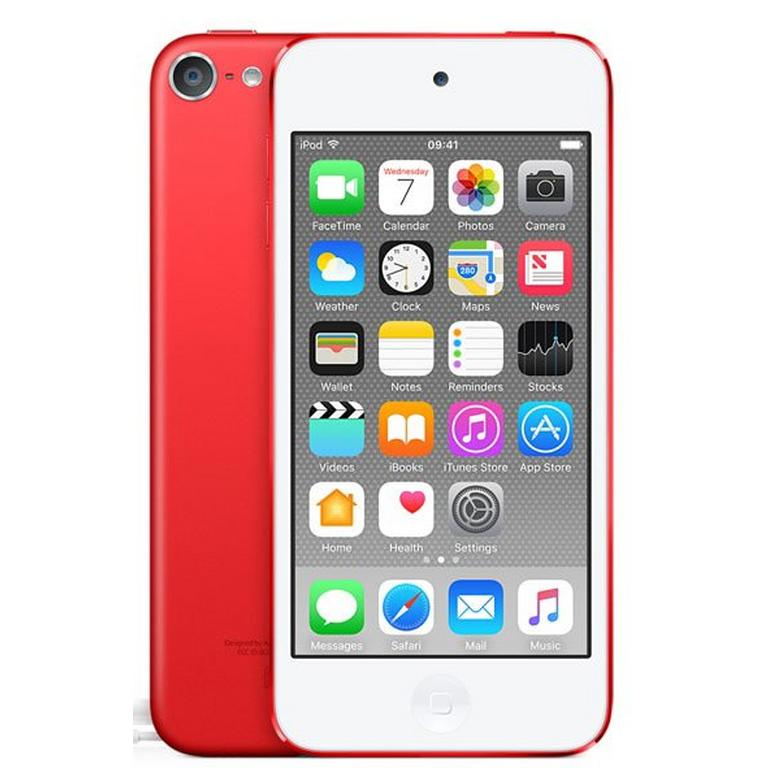 iPod Touch Gen 6 128GB GameStop Premium Refurbished