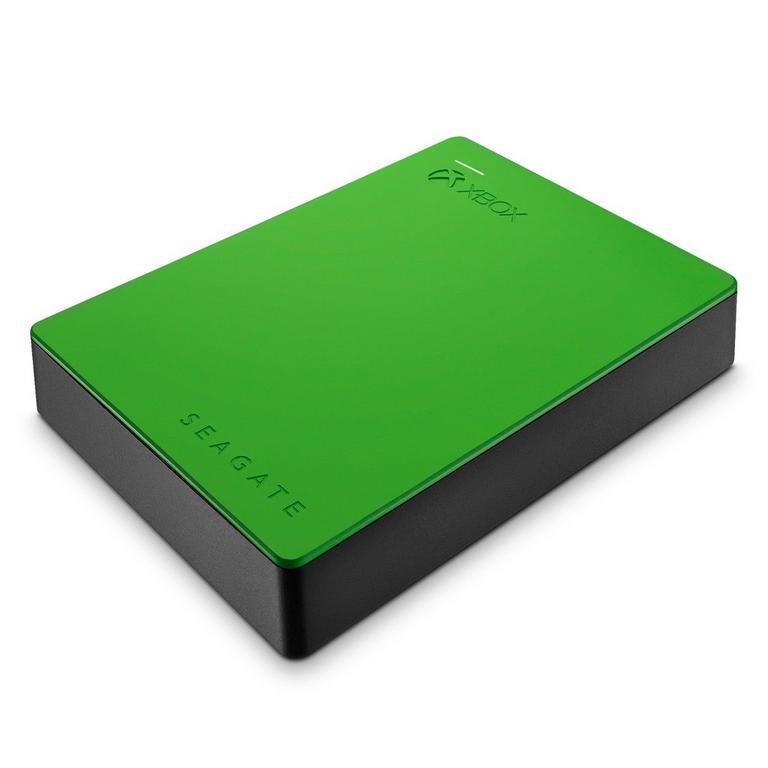 Seagate XB1 4TB External Game Drive