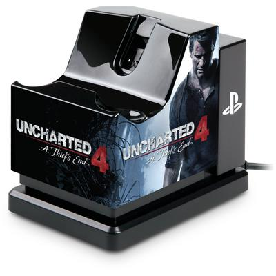 PlayStation 4 Uncharted 4: A Thief's End Charging Stand