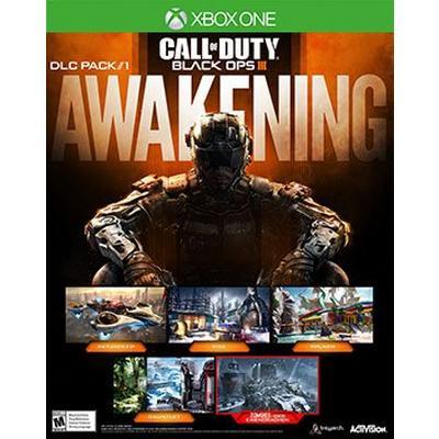 Call of Duty: Black Ops III Awakening