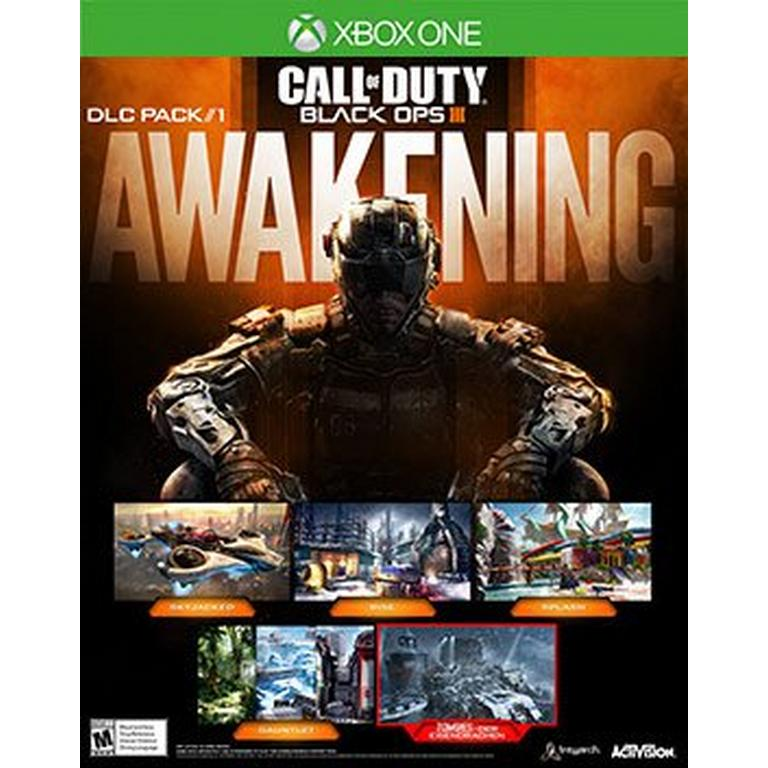 Call of Duty: Black Ops III Awakening | Xbox One | GameStop Call Of Duty Black Ops Dlc Maps on cod bo2 dlc maps, modern warfare 3 dlc maps, cod waw dlc maps,