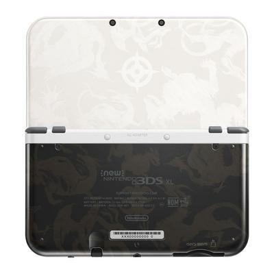 Nintendo NEW 3DS XL - Fire Emblem Edition (GameStop Premium Refurbished)