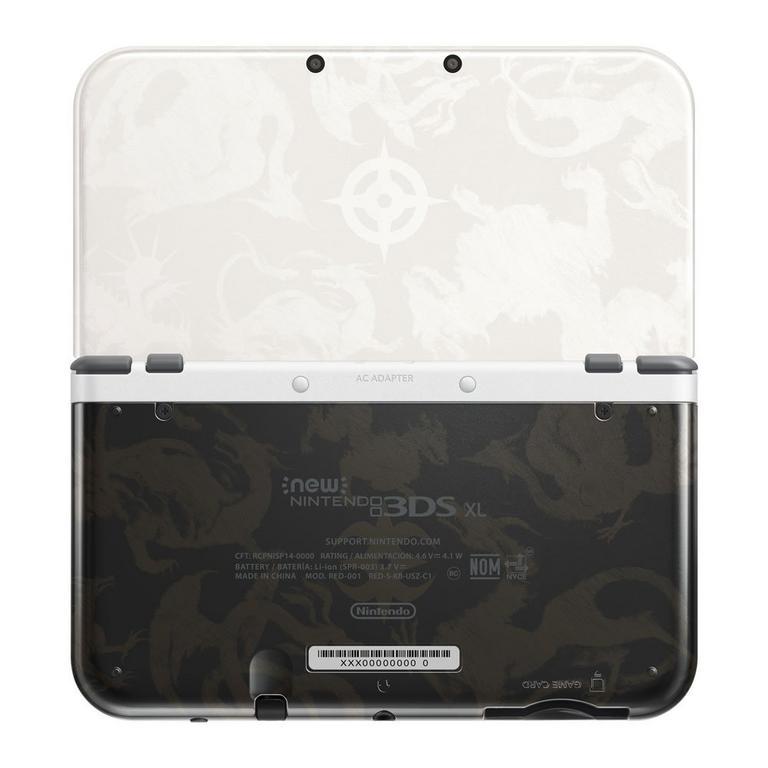 Nintendo NEW 3DS XL - Fire Emblem Edition (GameStop Premium Refurbished)