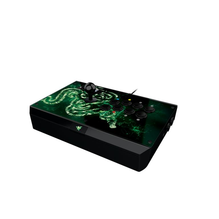 Xbox One Razer Atrox ModCapable Arcade Fight Stick and Gaming Controller