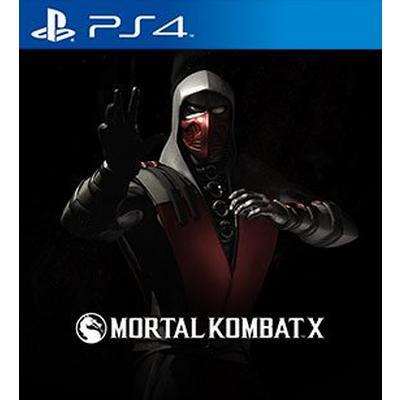 Mortal Kombat X Krimson